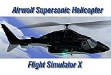 AIRWOLF FSX