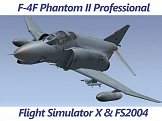 F-4F Phantom II Professional