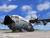 C-130 X-perience base pack (FSX)