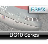 McDonnell Douglas DC10 Collection FSX/FS2004