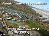 FLORIDA LANDINGS FS9
