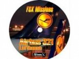 FSX Missions Airbus 321 Lufthansa