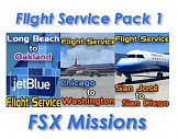 Flight Service Pack 1