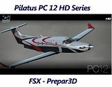 Pilatus PC12 HD Series