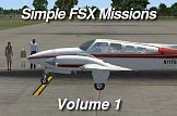 Simple FSX Mission Vol1