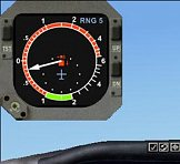 DBS Universal TCAS system for FSX/FS2004