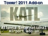 Tower 2011 KATL Atlanta Airport