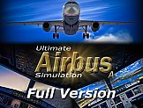 Ultimate Airbus A321 Simulation Full Version FSX