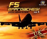 FS Approaches Vol4 UK Airports