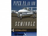 FSX Piper PA-44 Seminole
