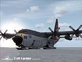 Hercules C-130 X-perience All-in-One Pack (FSX)